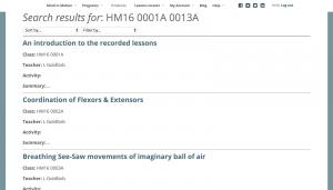 MIMO Multimedia Index FAQ